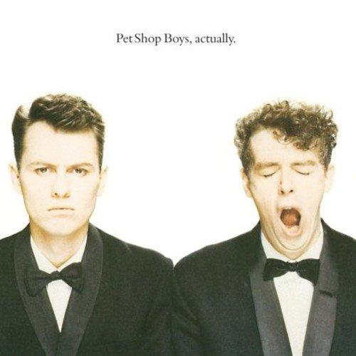 Pet Shop Boys - Totally - Zortam Music