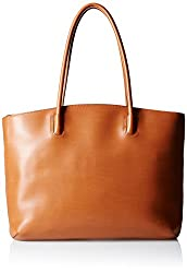 Lodis Audrey Milano Tote,Toffee,One Size