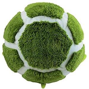 "Squishable Sea Turtle 15"" Plush Toy"