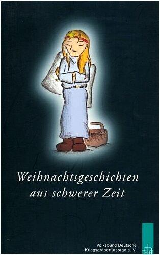 Buchseite und Rezensionen zu 'Weihnachtsgeschichten aus schwerer Zeit (Bd. 6) [2. Auflage]' von Burkhard Nipper