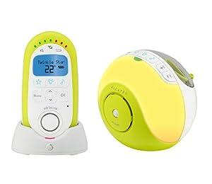 Alcatel Baby Link 290 - Vigilabebés