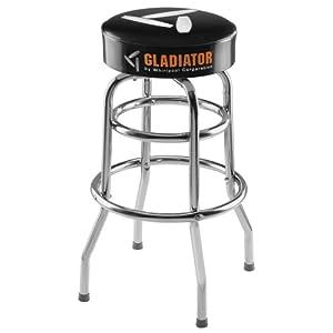 Gladiator GarageWorks GAAC30STPB 30-Inch Stool