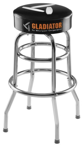 Images for Gladiator GarageWorks GAAC30STPB 30-Inch Stool