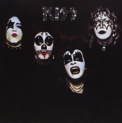 Kiss (Remastered)