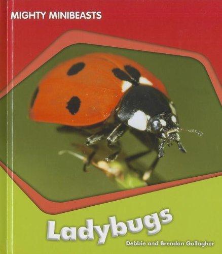 Ladybugs (Mighty Minibeasts)