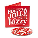 Holly Jolly & Jazzy Laura Caviani Trio