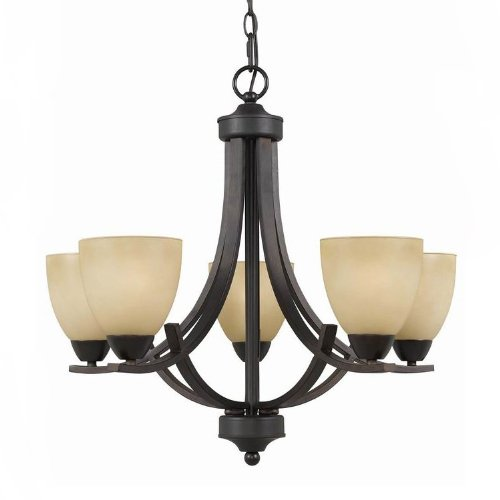 Room With Chandelier front-906324