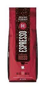 Douwe Egberts Espresso Aroma Rosso Beans - 17.5 Oz.