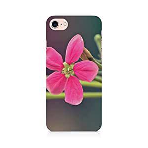 TAZindia Designer Printed Hard Back Case Mobile Cover For Apple Iphone 7