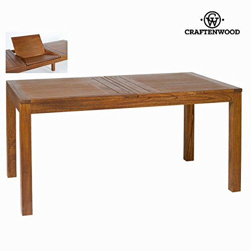 Tavolo sala da pranzo ohio estensibile - Be Yourself Collezione by Craften Wood (1000026149)