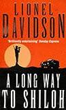 A Long Way to Shiloh Lionel Davidson