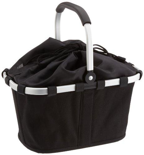 Reisenthel-KC-0103-Carrybag-XS-schwarz