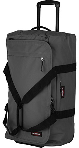 Eastpak Authentic Collection Spins L valigia a 2 ruote 70 cm kilimanja grey
