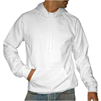 Goodlooking for Men - American Apparel California Fleece Pull-Over Hoodie Sweatshirt - Unisex :  hoodie sweatshirt hoodie unisex pullover hoodie sweatshirt sweatshirt