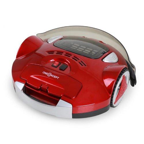 Oneconcept cleanfox aspirapolvere robot - Miglior aspirapolvere per parquet ...