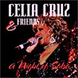 Celia Cruz & Friends: A Night of Salsa�Z���A�E�N���[�X�ɂ��