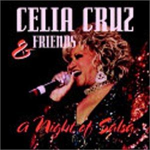 Celia Cruz - Salsa - Zortam Music