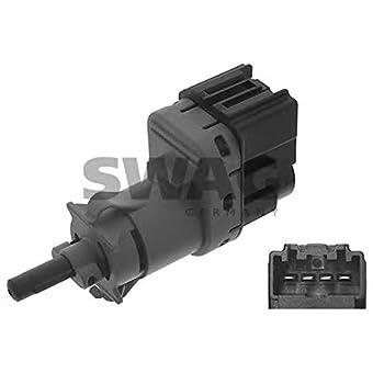 SWAG 50940340Interruptor de luz de freno