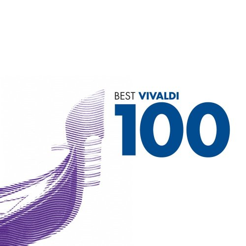 VA – 100 Best Vivaldi (6CD Box Set) (2007) [FLAC]