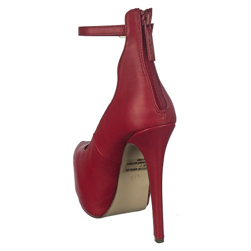 где купить Shiekh Womens Marisa-35s Dress High Heel дешево