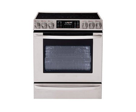 Gas Oven Vs Electric Oven Infobarrel