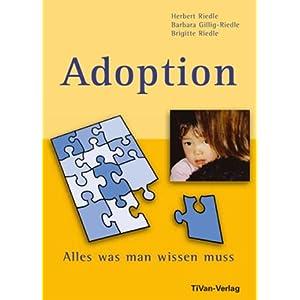 Adoption alles was man wissen muss