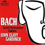 Sacred Masterpieces / Cantatas