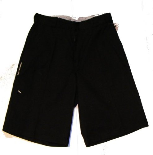 Famous Stars And Straps Mens Shorts Black: 32