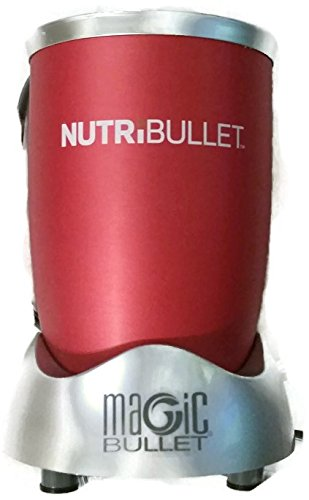 Magic-Bullet-NutriBullet-12-Piece-Hi-Speed-BlenderMixer-System