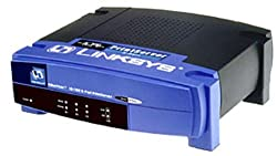 Cisco-Linksys EPSX3 EtherFast 10/100 3-port PrintServer
