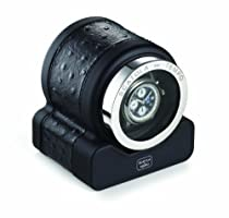 Scatola del Tempo ROTOR ONE HDG O Leather Ostrich Single Watch Winder