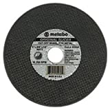 Metabo Slicer Cut Off Wheel 6