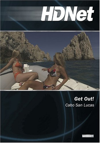 Get Out! Cabo San Lucas (WMVHD & SD)