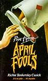 April Fools (Point Horror)