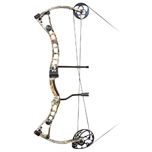 Buy Martin Archery Blade Bow, Mossy Oak, #70 by Martin Archery