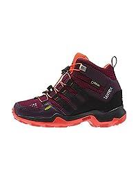 Adidas Outdoor Terrex Mid GTX Hiking Boot - Girls'