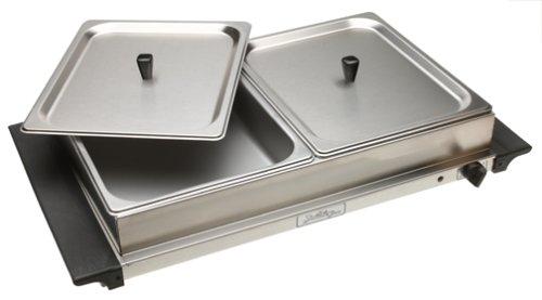 Cheap BroilKing TBS-2S Double Buffet Server (B00009K3T6)