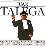 Great Masters of Flamenco, Vol. 20