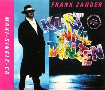 Frank Zander - Kurt (Quo Vadis) - Zortam Music