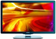 Philips 46PFL7705D F7 46-Inch 1080p 120 Hz LED LCD HDTV with NetTV Black