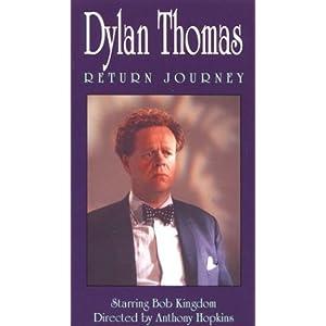 Dylan Thomas: Return Journey movie