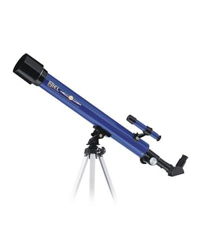 Ziel Telescopio Gem-24 240010 Blu