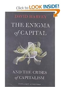 and the Crises of Capitalism - David Harvey