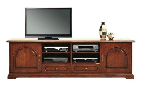 meuble tv classique pas cher. Black Bedroom Furniture Sets. Home Design Ideas