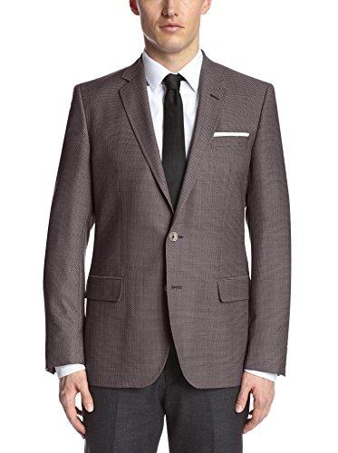 Hugo Boss Men's Dotted Slim Sportcoat