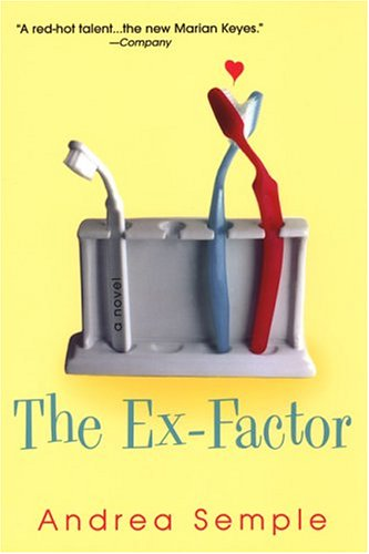 Ex factor, ANDREA SEMPLE