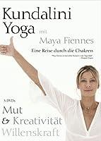 Kundalini Yoga - Mut, Kreativit�t, Willenskraft