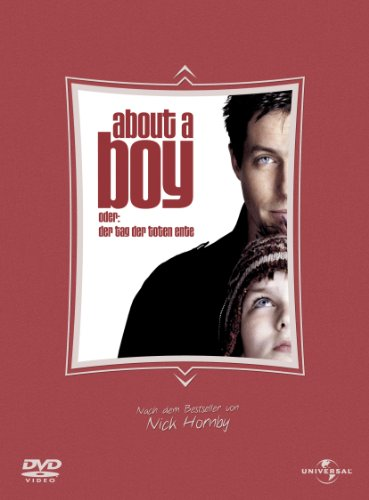 About a Boy, oder: Der Tag der toten Ente (Book Edition)