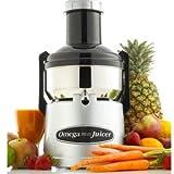 Omega BMJ330 Commercial Juicer