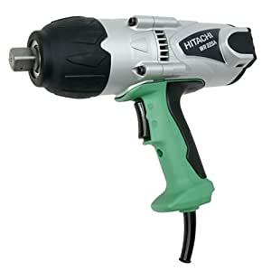 Hitachi WR22SA 7.5 Amp 3/4-Inch Electric Impact Wrench